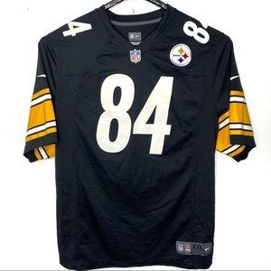Nike Pittsburgh Steelers Antonio Brown #84 Jersey